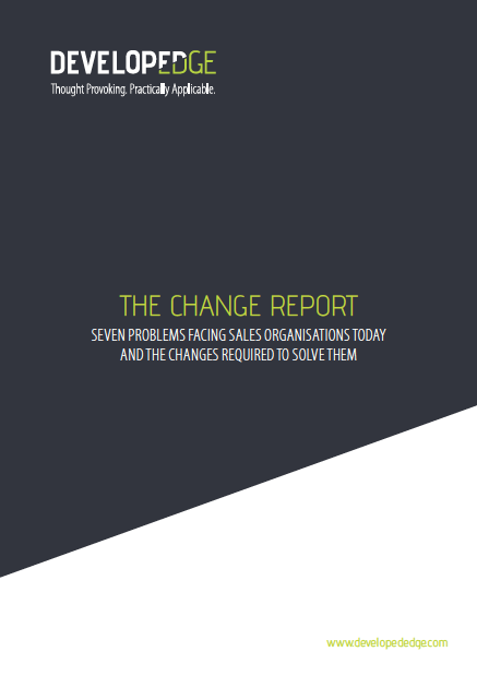The Change Report